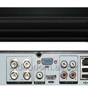 Регистратор видеонаблюдения TSr-HV0411 Light фото
