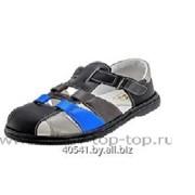 Туфли малодетские (р.23-26) Модель 32985/41212-1, обувь детская фото