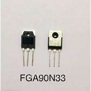Транзистор IGBT FGA90N33 оригинальный фото