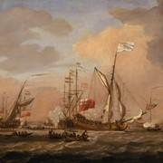 Копии картин на морскую тематику фото