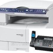 Ремонт телефонных аппаратов, факсов, офисной техники (МФУ) фото