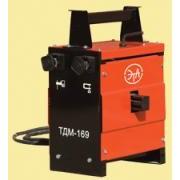 Трансформаторы для ручной дуговой сварки фото