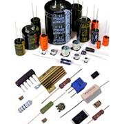 Пассивные компоненты (Резисторы, Конденсаторы, Индуктивности, Ферриты) фото
