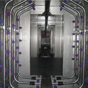 Химическая подготовка поверхности фото