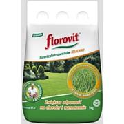 """Удобрение """"Для газонов - весенне-осеннее"""" (FLOROVIT), 1 кг фото"""