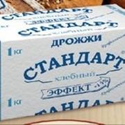 Дрожжи хлебопекарные прессованные, РФ фото