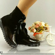 Женские ботинки код 12182 фото
