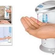 Мыльница сенсорная Soap Magic TV-021 фото