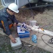 Испытание электрооборудования фото