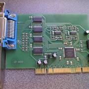 ET 8850. Плата интерфейса КОП (IEEE 488) фото