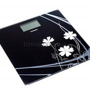 Весы напольные Tiross TS-820 фото