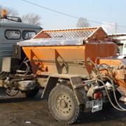 Механизированная и ручная уборка фото