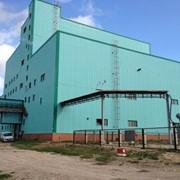 Модернизация АСУ ТП промышленной мини-ТЭЦ фото
