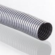 Спирально-витой шланг для вывода отработанных газов - AVX фото