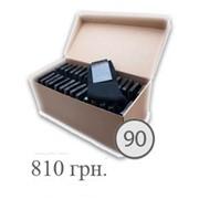 Носки оптом. Коробка мужских носков с доставкой. * стоимость доставки 30 грн. фото