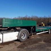 Перевозки негабаритных грузов, перевозка негабарит фото