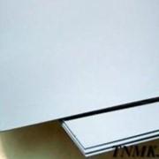 Лист вольфрамовый 1,5 мм СВИ фото