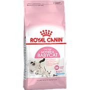 Royal Canin 4кг Mother&babycat Сухой корм для котят от 1 до 4 месяцев, беременных и кормящих кошек фото