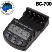 Зарядное устройстово La Crosse BC-700, Устройства зарядные фото