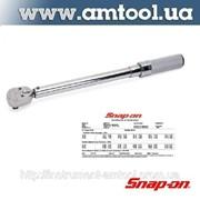 Ключ динамометрический дюймовый 1/2 QD3R2500 фото