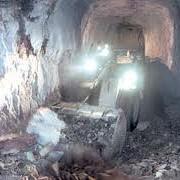 Добыча урановой и ториевой руд фото