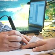 Определение финального кандидата с применением тестовых и стрессовых методик. фото
