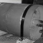 Электромагнитный шкивной сепаратор ШЭ-65/63, Ш65-63М фото