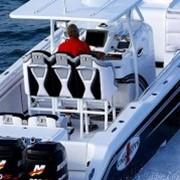 Яхты 39 Top Fish фото
