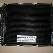 Радиатор вод.охлажд. МТЗ-80 70П-1301.010 с дв. Д-240,243 (4-х рядн.) алюм.(пр-во Юбана, Литва) фото