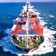 Перевозки морские грузовые ОАЭ-УКРАИНА фото