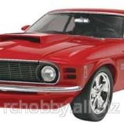 Модель Boss 429 Mustang '70 3'n1 фото