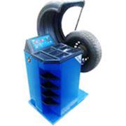 Оборудование для шиномонтажа и балансировки СТОРМ ЛС 11 фото