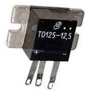 Тиристоры и симисторы оптронные ТО125-12.5 (1-10) фото