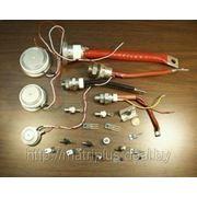 Тиристоры низкочастотные Т800 (10-18) фото