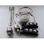 Тиристоры быстродействующие ТБ151-50 (5-12) фото