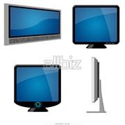 Мониторы ЖК, LCD фото