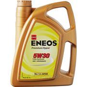 Моторное масло ENEOS Premium Hyper 5W30 (4L) фото