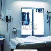 Аппаратура для анестезиологии, реанимации и интенсивной терапии фото