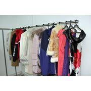 Химчистка всех видов одежды фото