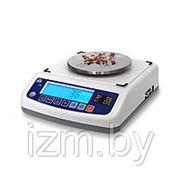 Весы электронные лабораторные МАССА-К ВК-600 (поверенные) фото