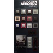 Розетки и выключатели Simon серия 82 Nature СНИЖЕНИЕ ЦЕНЫ!!!! фото