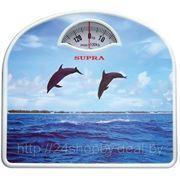Весы напольные SUPRA BSS-1000 фото