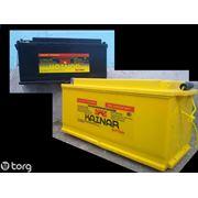 Аккумуляторы QAYNAR-BATTRY фото