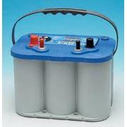 Cтартерные батареи фото