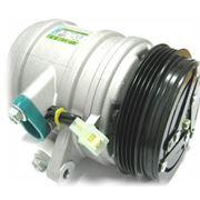 Автомобильные компрессор М-150 (0.8L)/(1L) фото