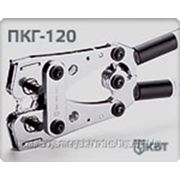 Пресс механический ПКГ-120(КВТ) фото