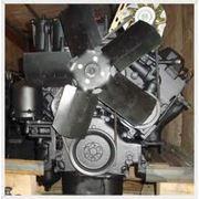 Запчасти для автомобильных дизельных двигателей фото