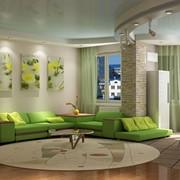 Дизайн интерьера. фото