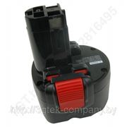 Аккумулятор (акб, батарея) для шуроповертов Bosch Lenmar (PTB048) фото