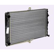 Радиатор водяной СР117-1301.015 фото